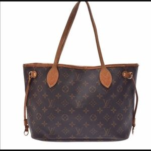 💞Louis  Vuitton  NEVERFULL PM💞